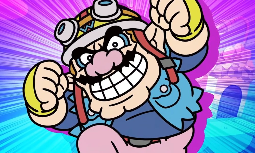 WarioWare Get It Together Announced During Nintendo Direct E3 2021