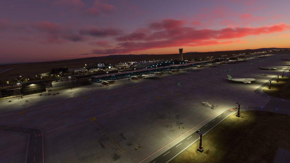 Microsoft Flight Simulator Tehran Review (6)