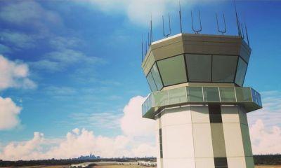 Microsoft Flight Simulator chicago