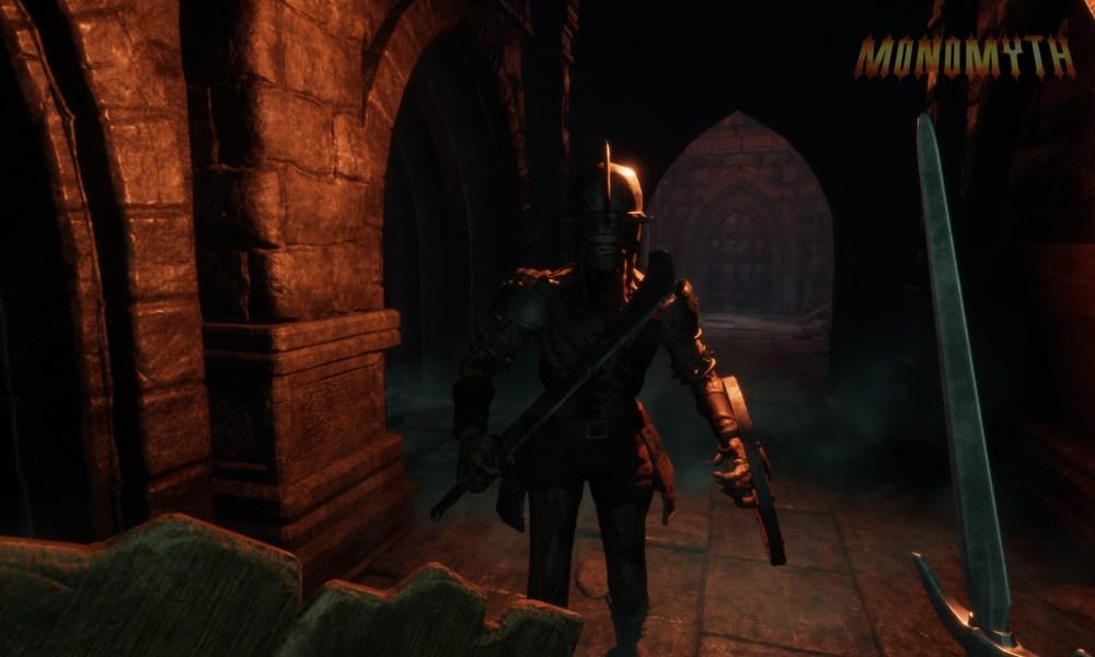 Dungeon-Crawling RPG Monomyth Gets Gameplay Trailer Ahead of Kickstarter Debut