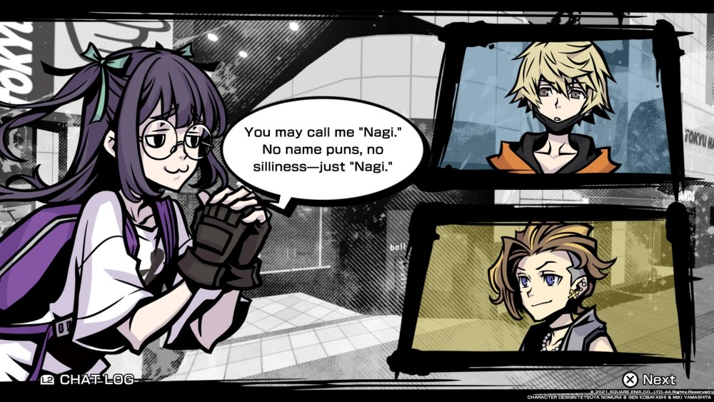 neo the world ends with you nagi