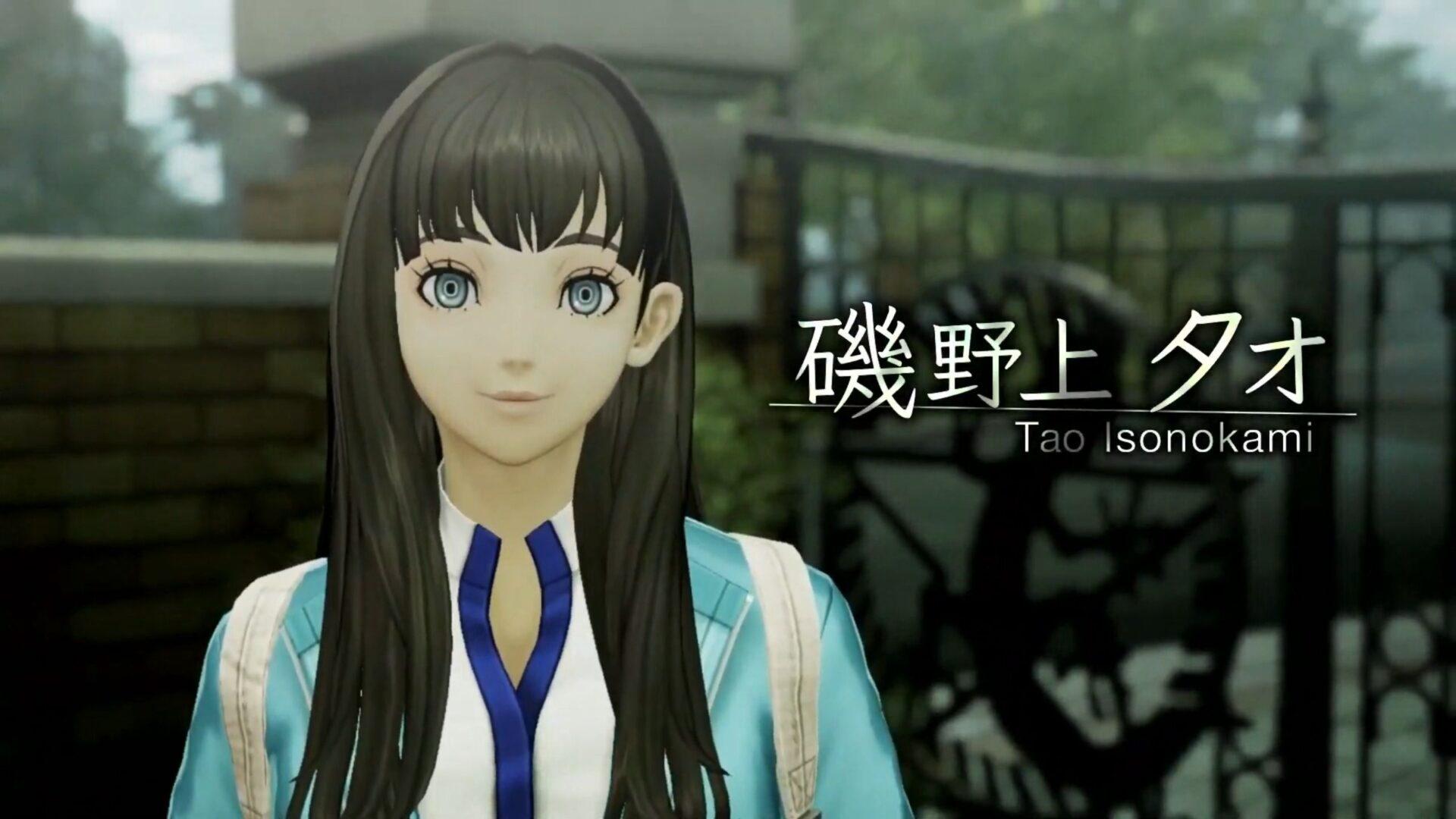 Shin Megami Tensei V раскрывает новых персонажей и многое другое в новых видео