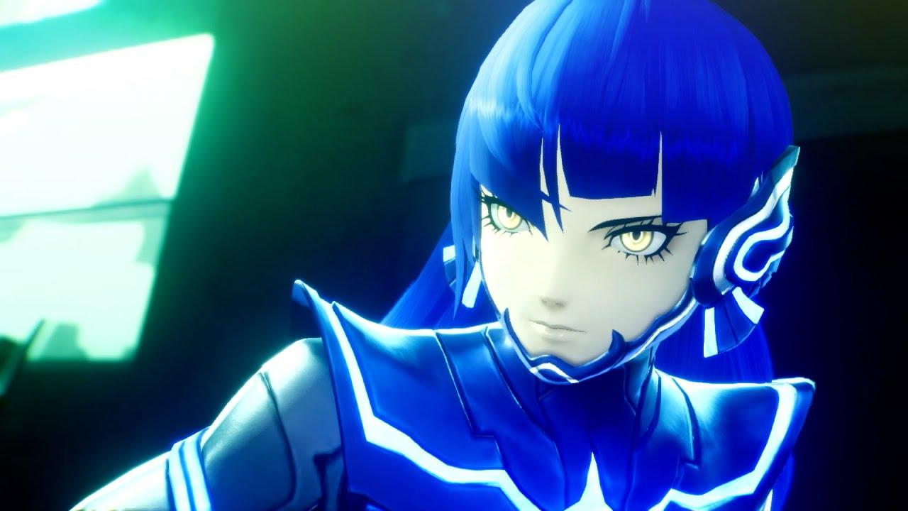Shin Megami Tensei V получила новый сюжетный трейлер с новыми персонажами