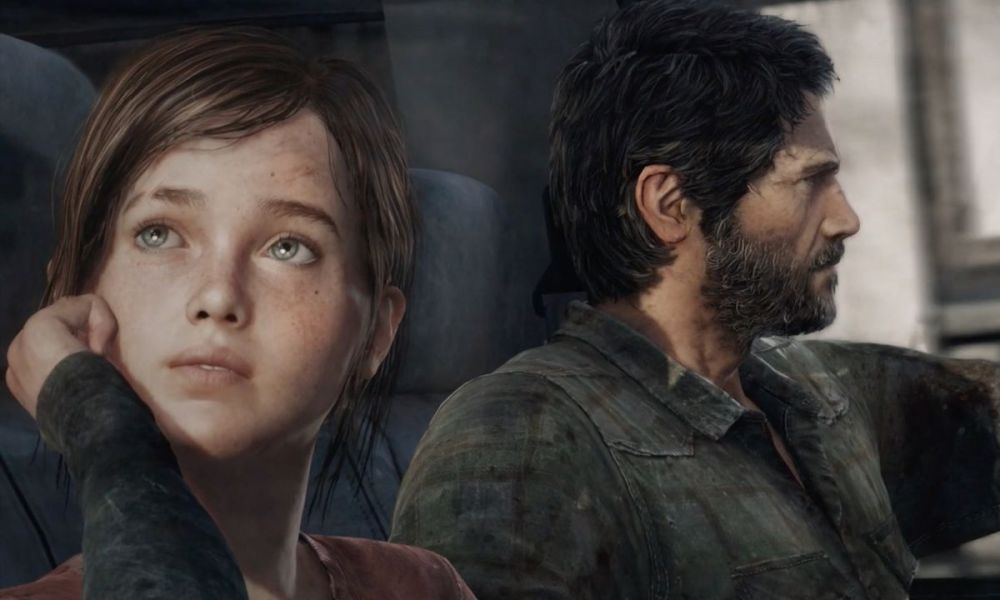 Stay Is a New Last Of Us-Inspired Fan-Made Short Film, and It's Bloody Brilliant