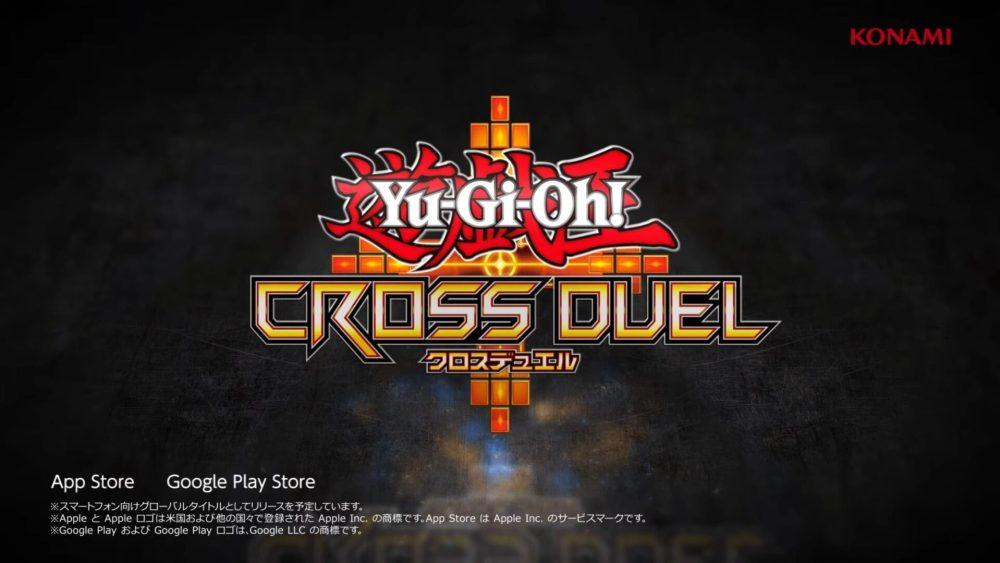 Yu Gi Oh Cross Duel