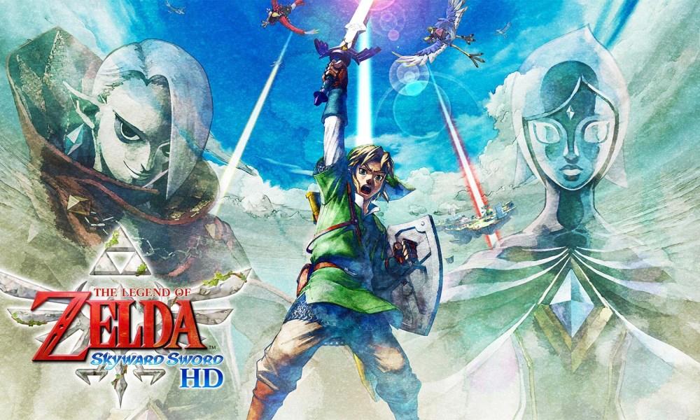 The Legend of Zelda: Skyward Sword HD Review – It's Still Your Zelda