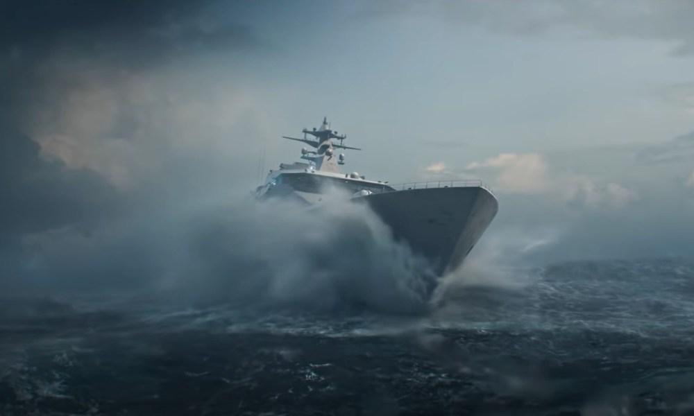 "Battlefield 2042 Will Soon Showcase its Backstory With ""Exodus"" Short Film"