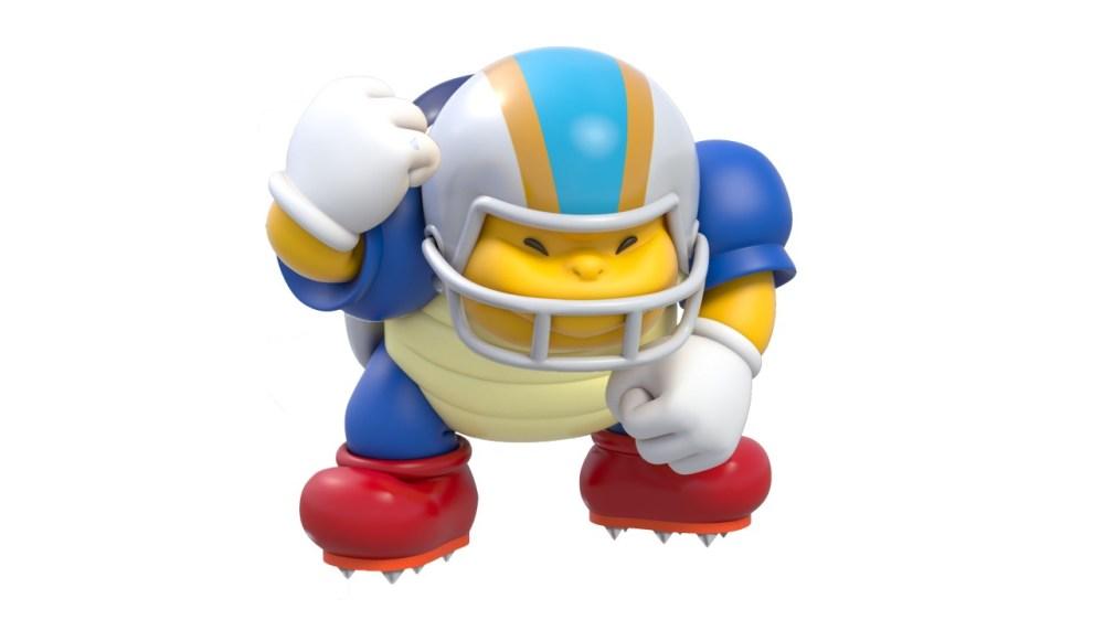 Chargin' Chuck (Mario series)