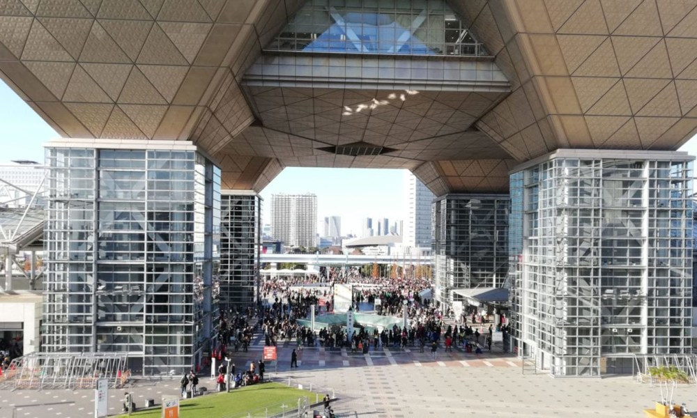 Comiket 99 Organizers Aim to Bring Back in-Person Event This Winter