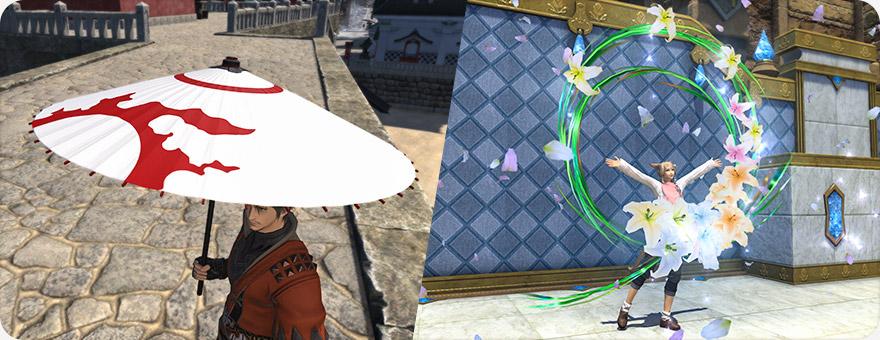 Final Fantasy XIV The Rising (2)