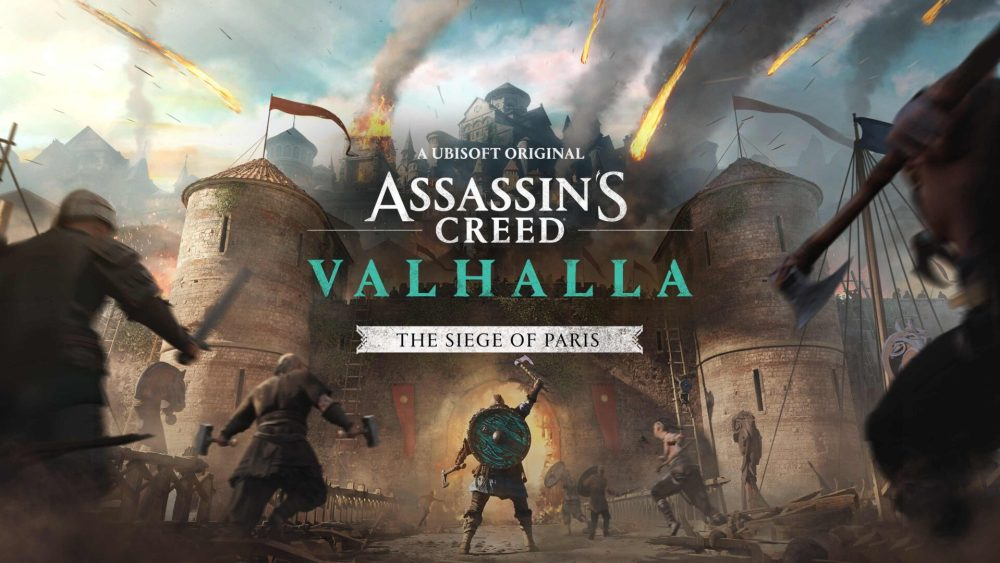 siege of paris ending guide, Spare or Kill Charles?