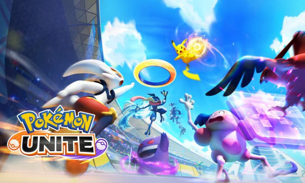Latest Pokemon UNITE Update Buffs & Nerfs Several Pokemon