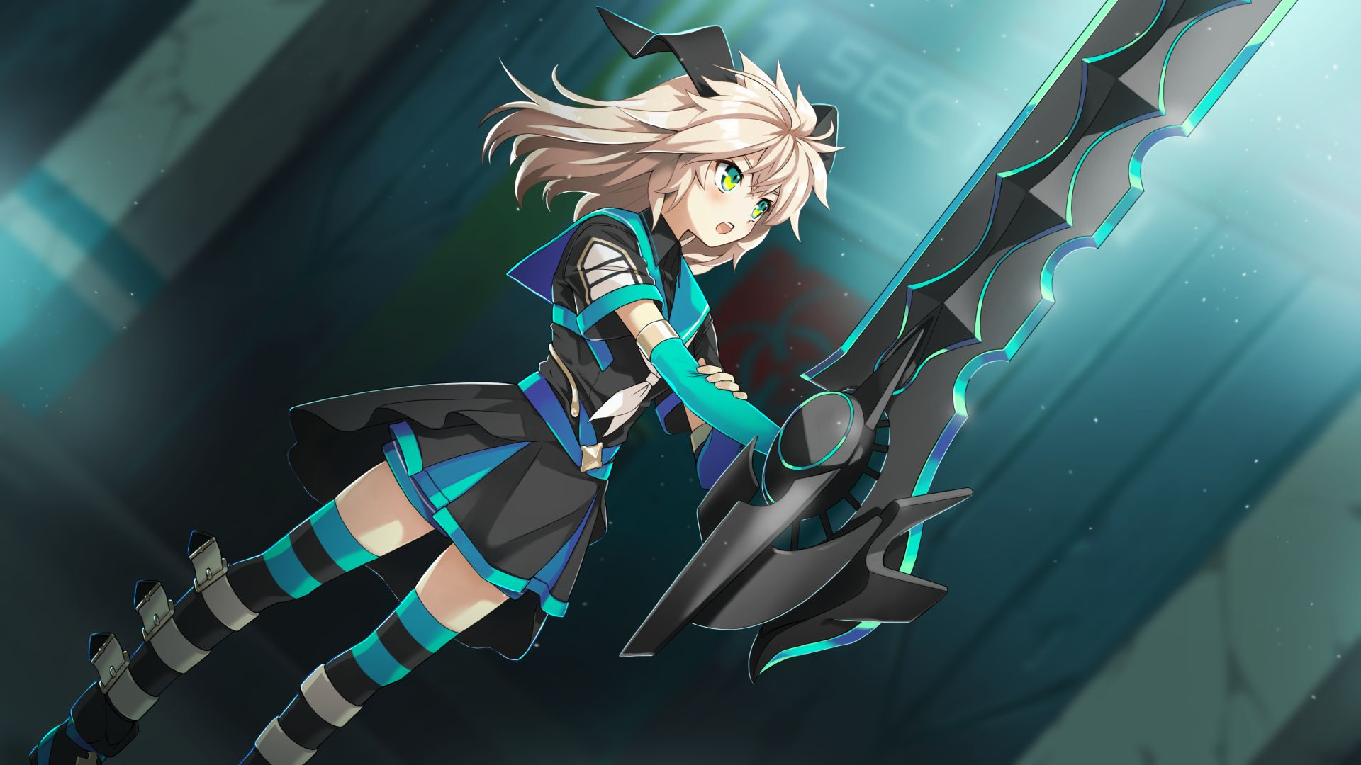 Cogen: Sword of Rewind