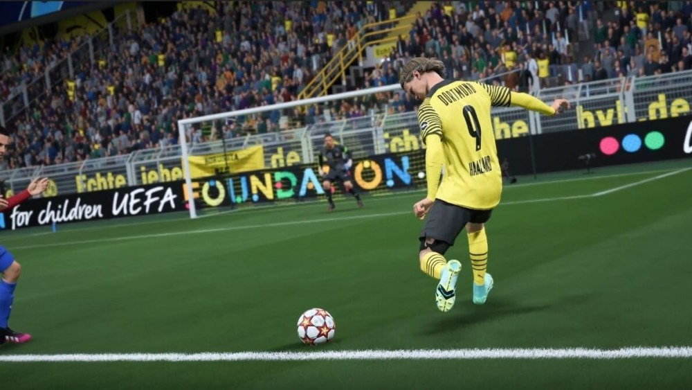 FIFA 22 Career Mode: Best Youngsters & Wonderkids to Sign - Erling Haaland
