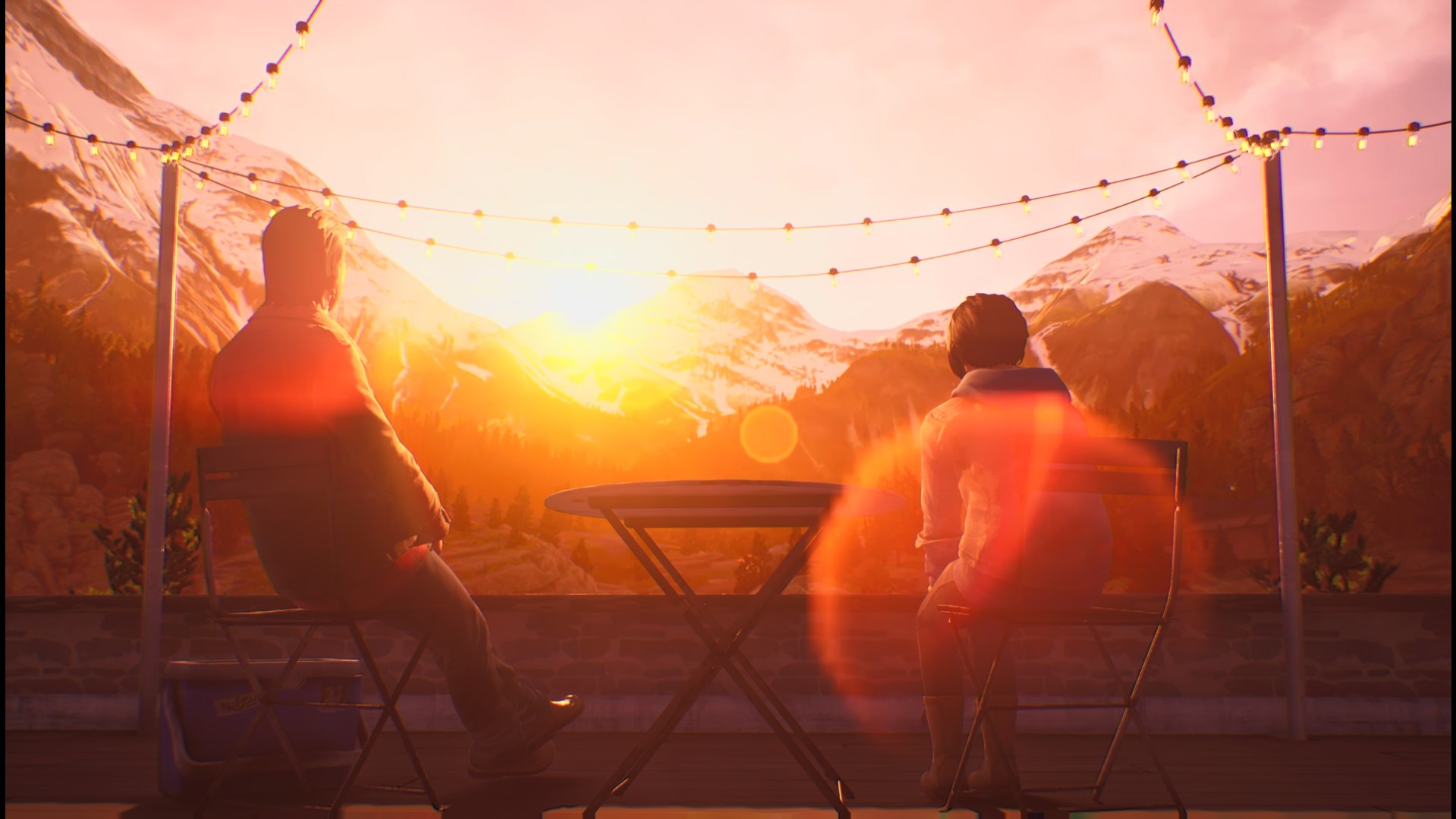Life is Strange: True Colors Critic Review