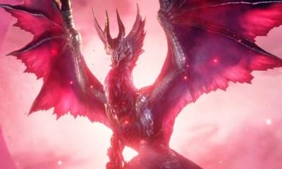 Monster Hunter Rise Sunbreak, DLC