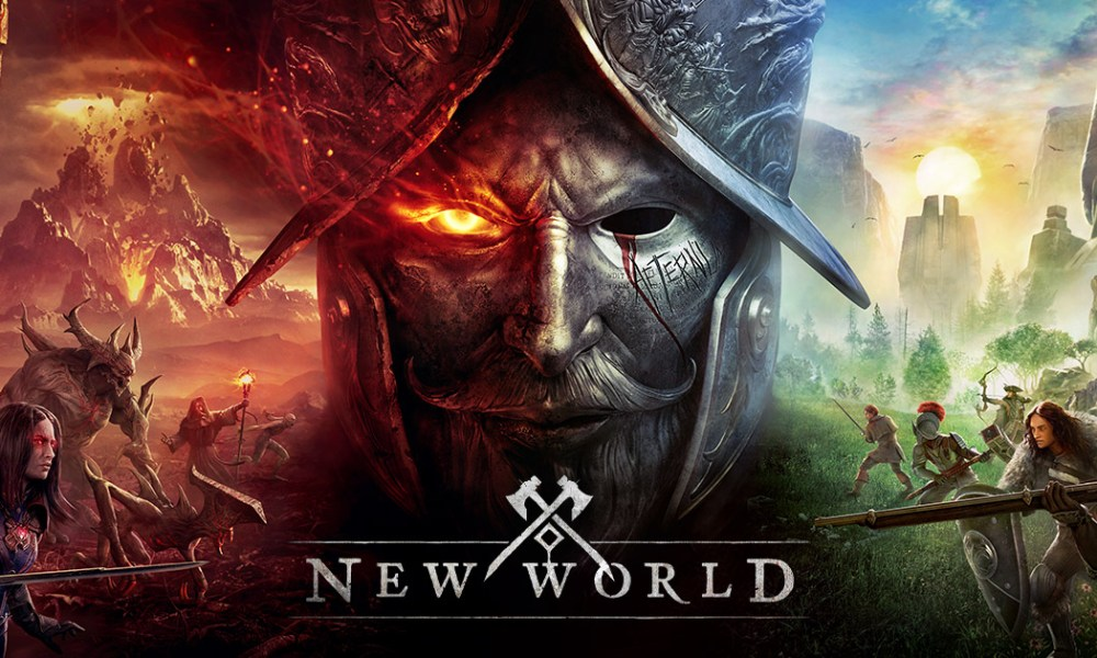 Is New World Free-to-Play? Answered - Twinfinite