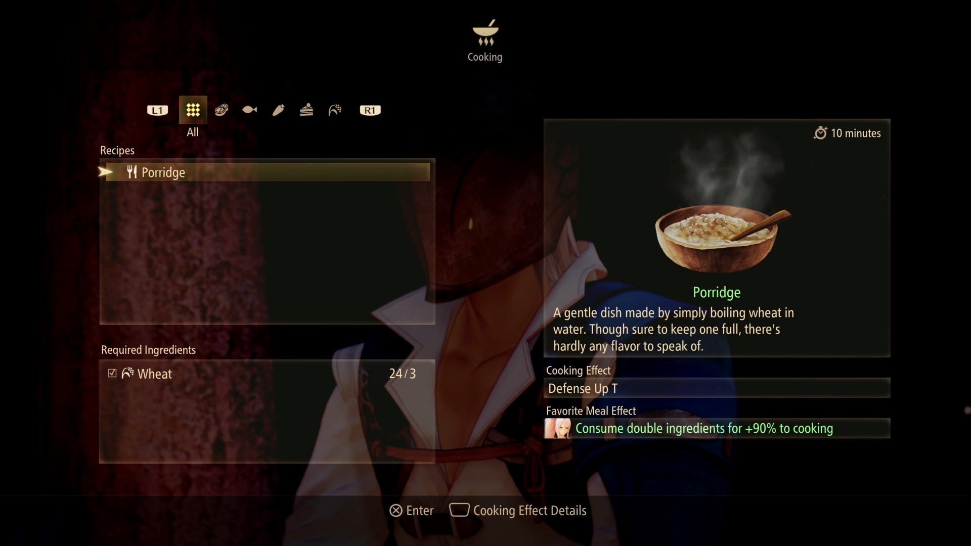 tales of arise cooking