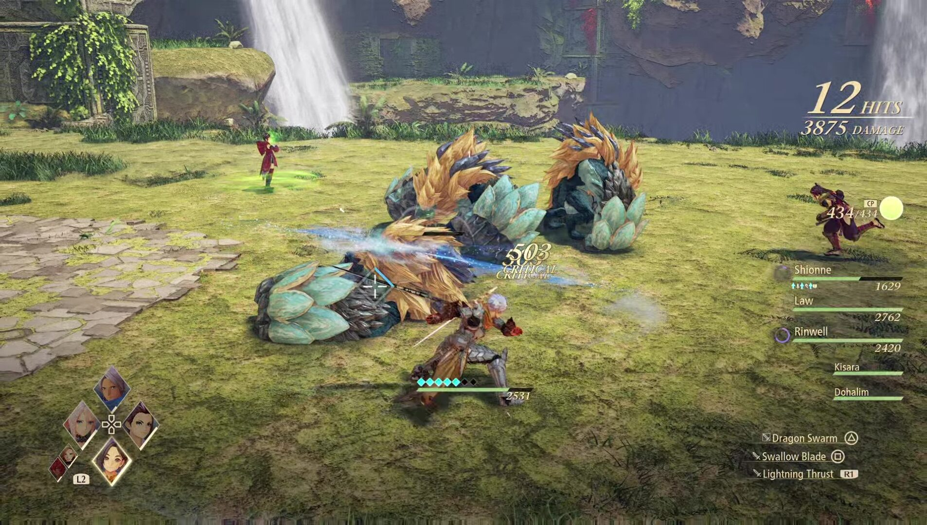 tales of arise boost
