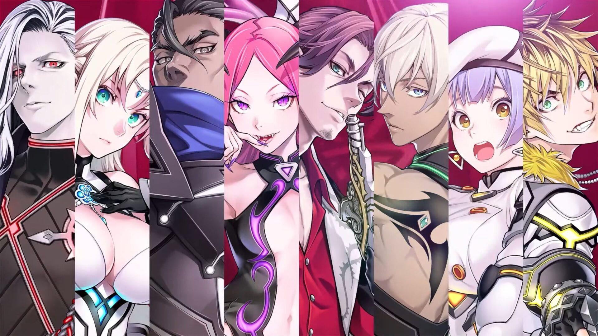 Bandai представила подробности о Tales of Luminaria