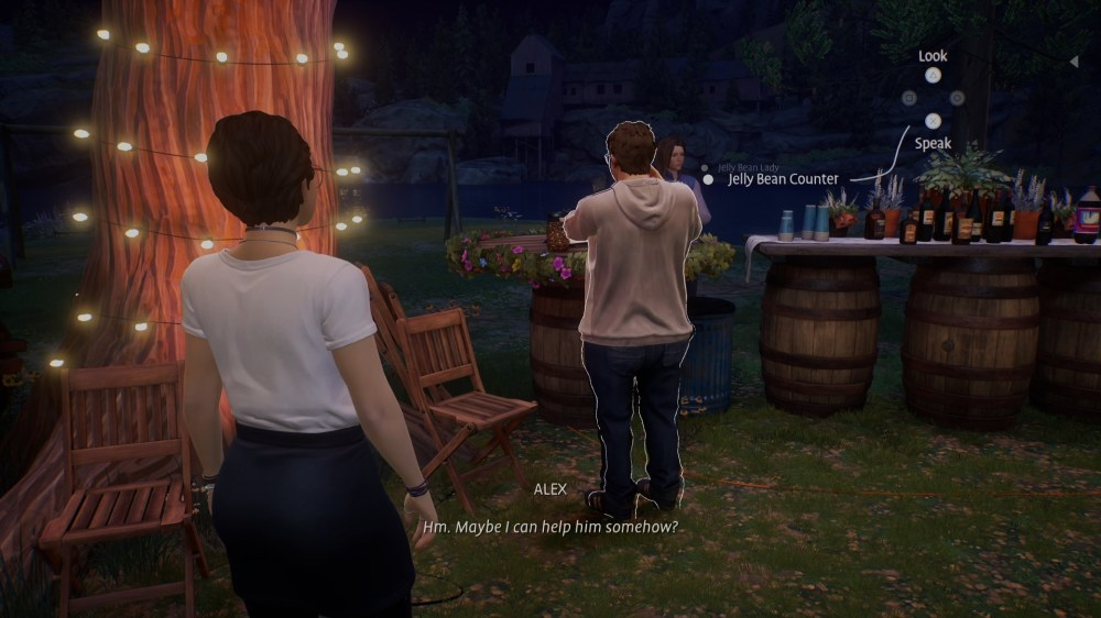 life is strange true colors chapter 4 trophies, exactly 731 trophy