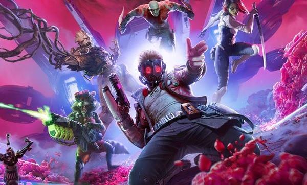 Marvel's Guardians of the Galaxy получила музыкальное видео о звездном лорде