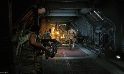 Aliens Fireteam Elite Reveals Year 1 Roadmap