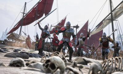 Chivalry 2 DLSS Update Sees 45% Performance Boost for All GeForce RTX GPUs