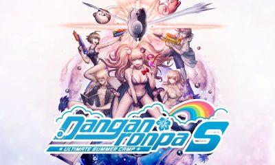 Danganronpa S Ultimate Summer Camp