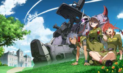 Gundam Battle Operation Code Fairy