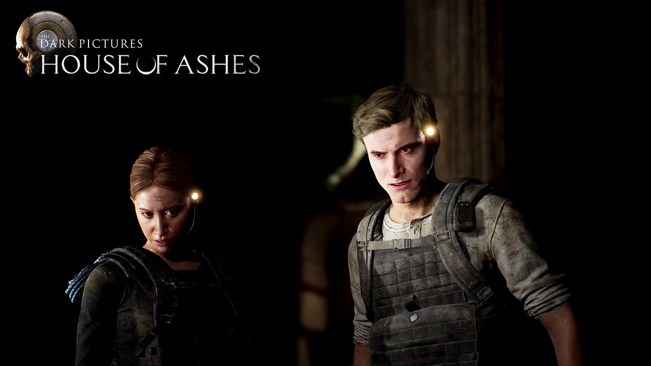 Dark Pictures: House of Ashes  получила новый трейлер