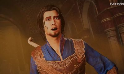 prince of persia delayed