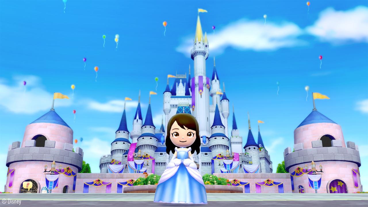 Disney Magical World 2: Enchanted Edition выйдет в начале декабря