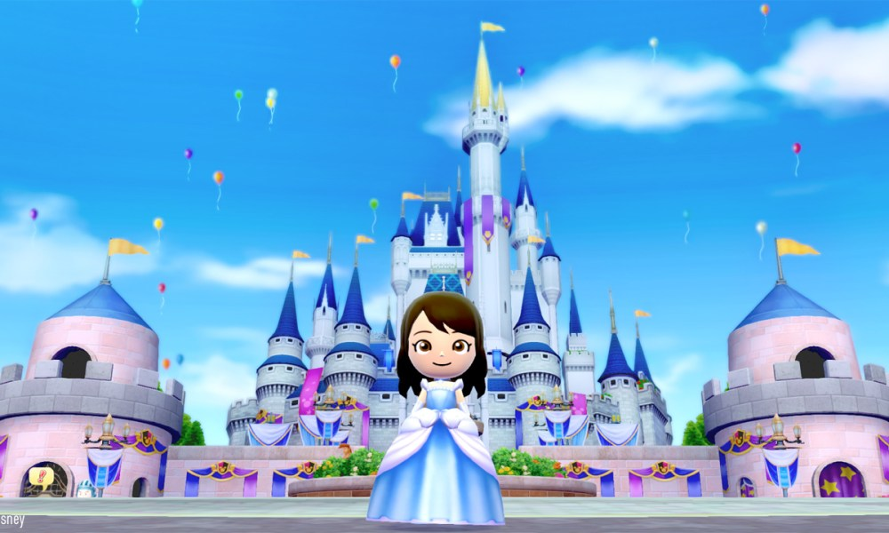 Disney Magical World 2: Enchanted Edition Arrives Early December