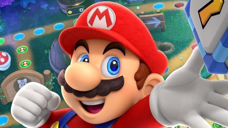Обзорный трейлер Mario Party Superstars демонстрирует классические платы N64 и новые мини-игры