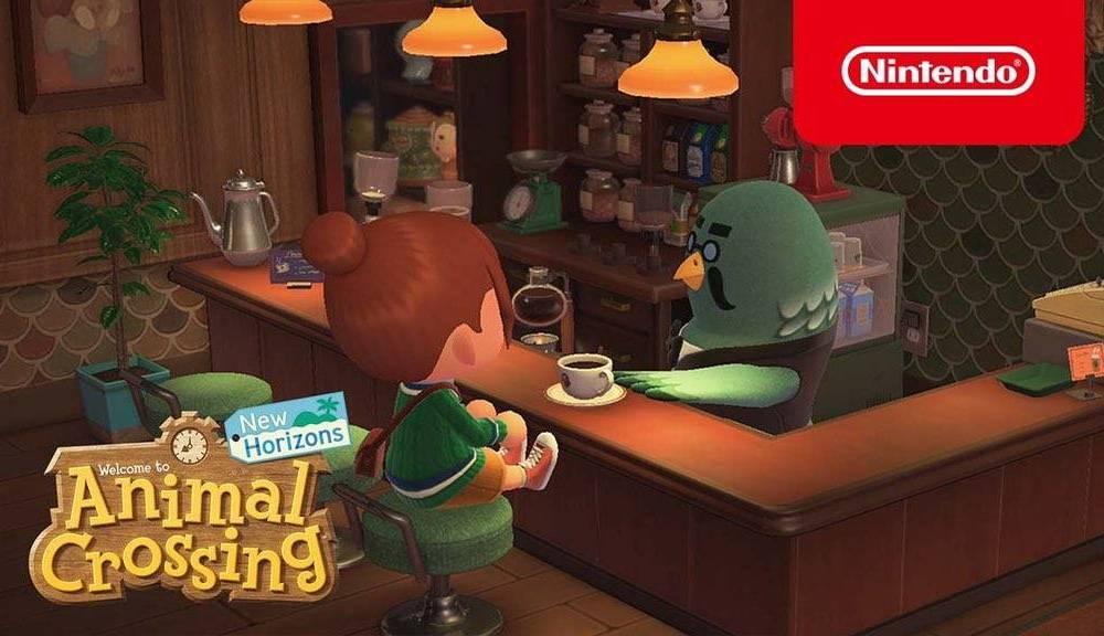 Free Animal Crossing: New Horizons 2.0 Update Adds Familiar Faces and Loads of Content