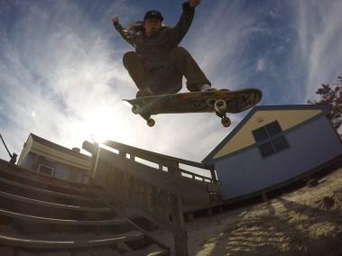 Fenwick Skateboarding