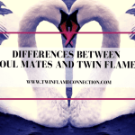 Difference Between Soul Mates and Twin Flames