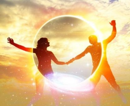 Manifesting Your Twin Flame