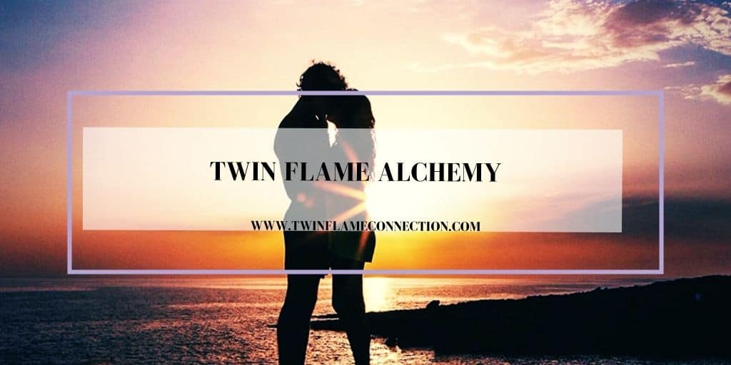 Twin Flame Alchemy