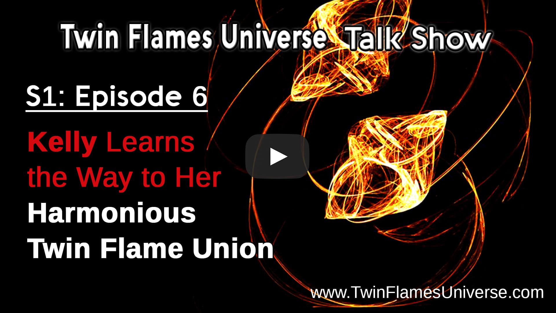 Twin Flames Universe Talk Show Archives - Twin Flames Universe