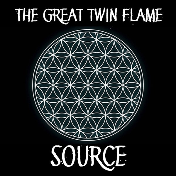 The Great Twin Flame Source - Where We Get Our Twin Flame