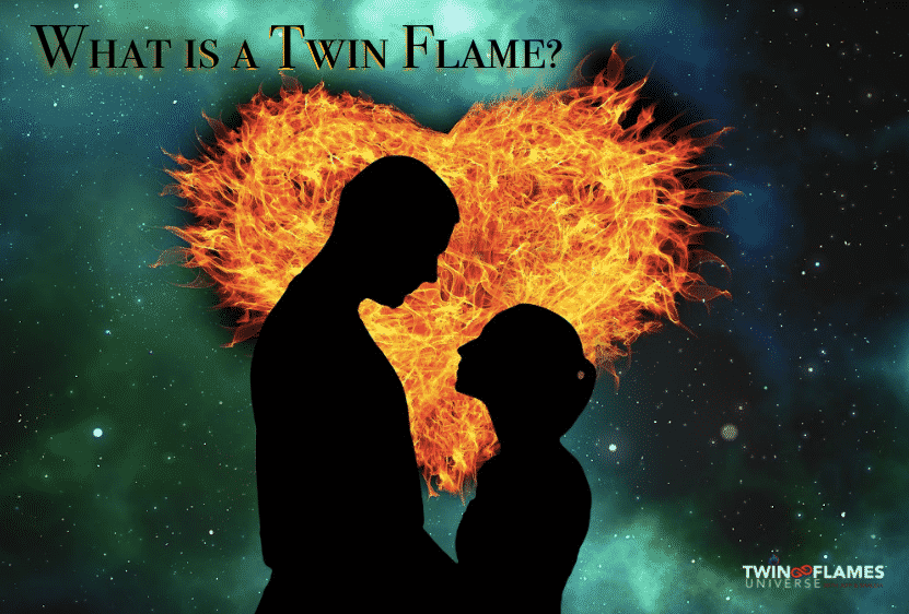 What Are Twin Flames? The REAL Definition - Twin Flames Universe