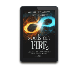 Ebook cover of Souls on Fire Part 1 for Goodreads Giveaway