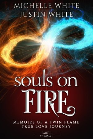 Cover art for Souls on Fire Part 2
