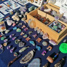Piedras y Gemas