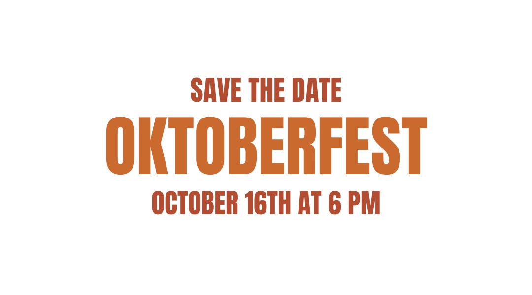 Oktoberfest | RSVP | Twin Hills Events