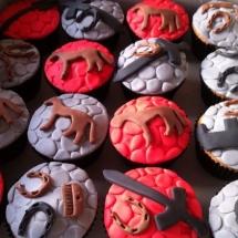 ridder cupcakes