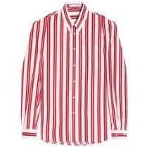 https://www.bysymphony.com/balenciaga-striped-open-sleeves-shirt-64983.html