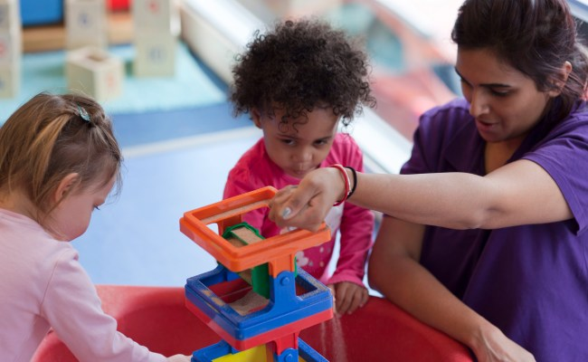 Twinkles Nursery Child Development And Learning Through Play